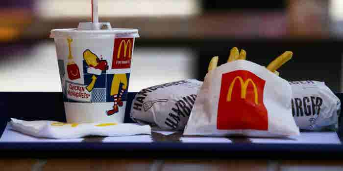 McDonald's Slashes Menu in Bid to Turn Around Sales