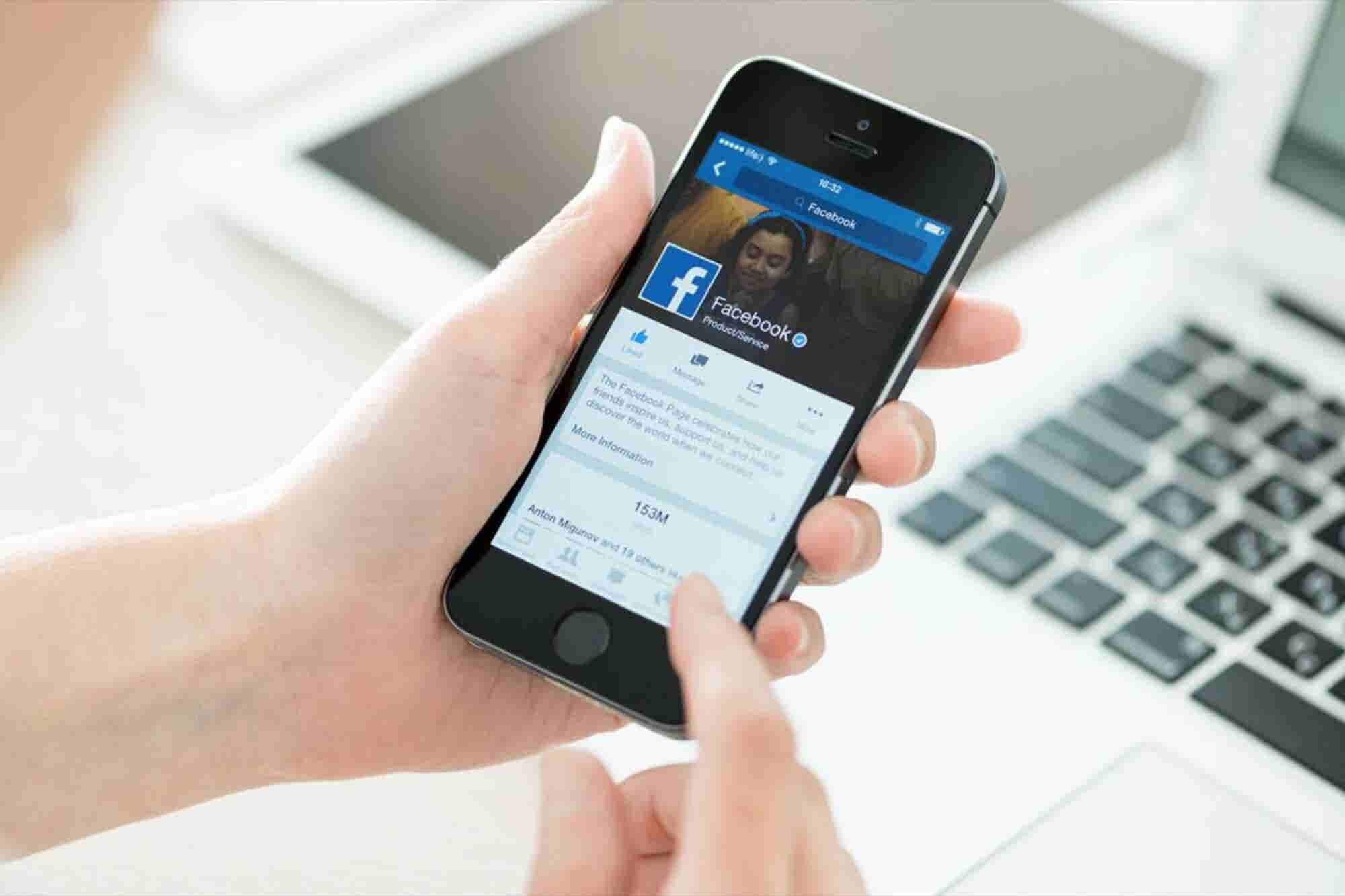 Create Curiosity-Driven Facebook Posts to Gain New Customers
