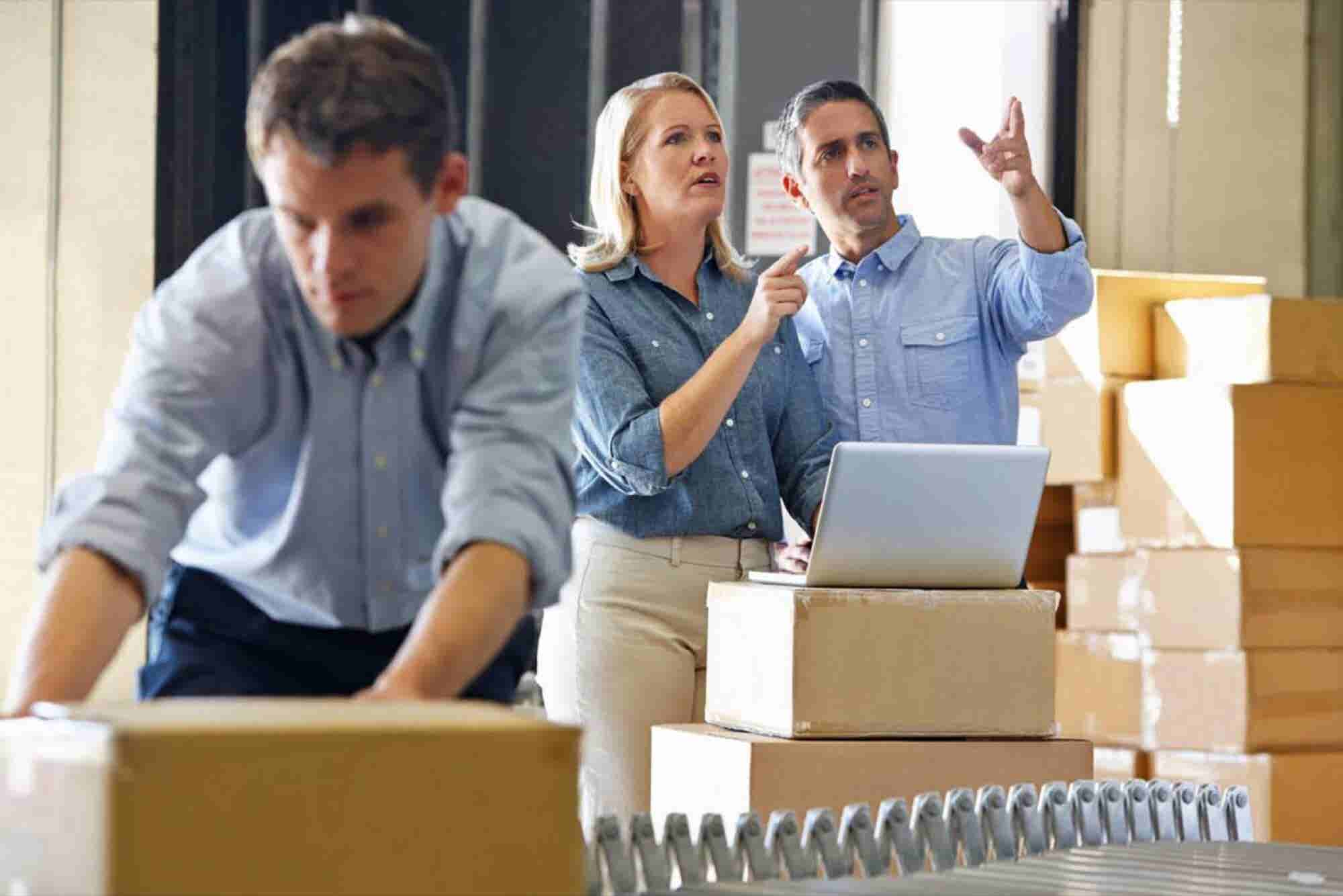 4 Things Every Small-Business Owner Can Do to Finish 2014 Strong