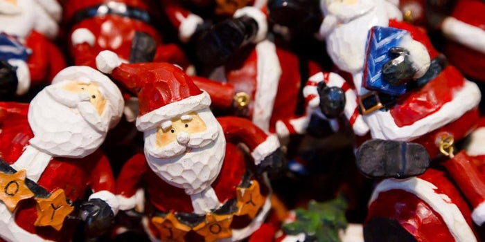 Watch Out, Santa. Denmark Says It Owns the North Pole.