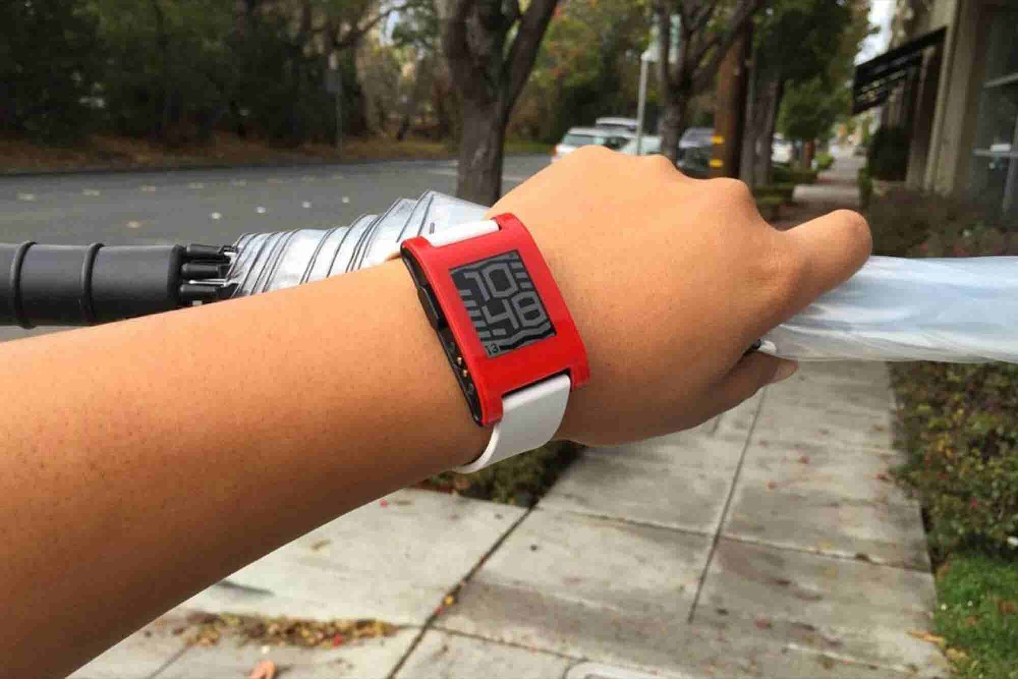 Pebble Gets Even Smarter, Rolls Out Interactive Notifications for Android Users