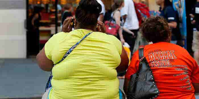 In Europe, Obesity Can Be Deemed a Disability at Work