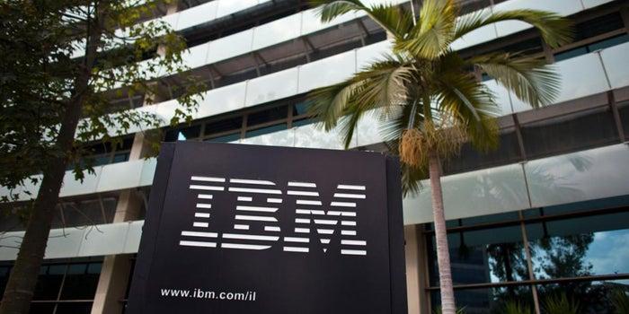 IBM Says Cloud Business Enjoying 'Breakthrough Year'