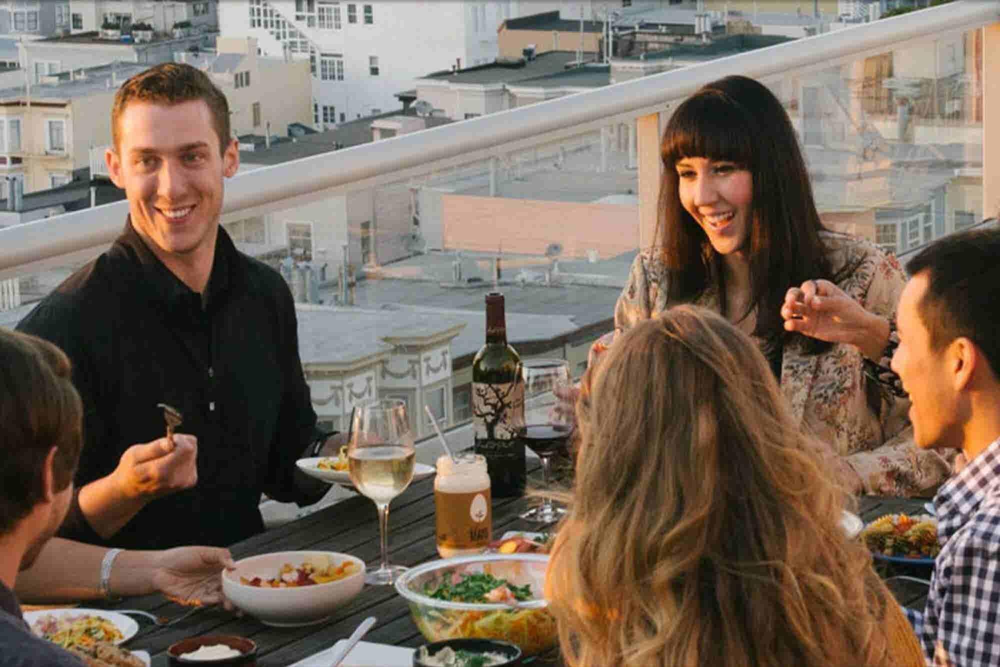 Food Startup Hampton Creek Raises $90 Million