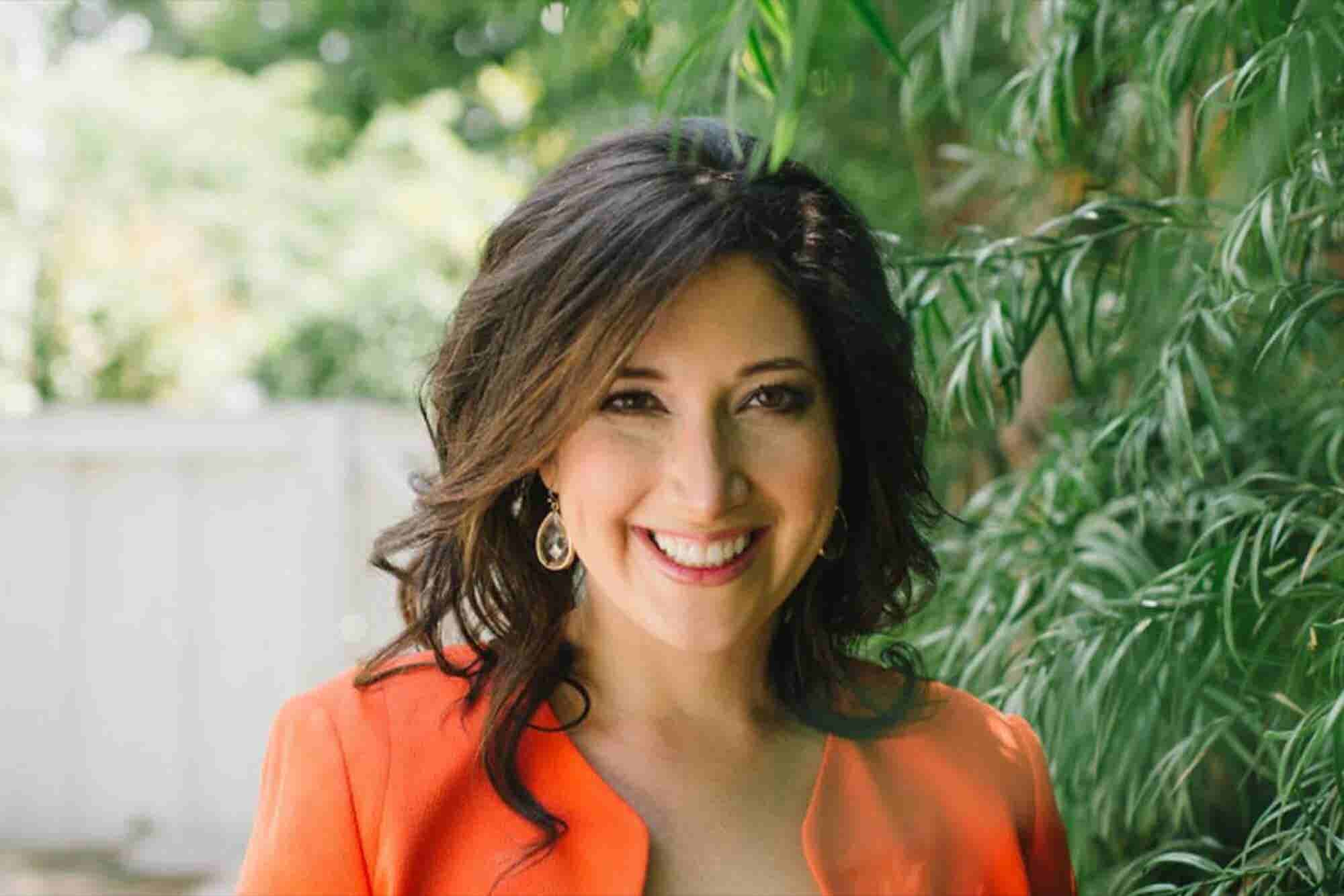 Randi Zuckerberg's Simple Secret for Juggling Career and Kids