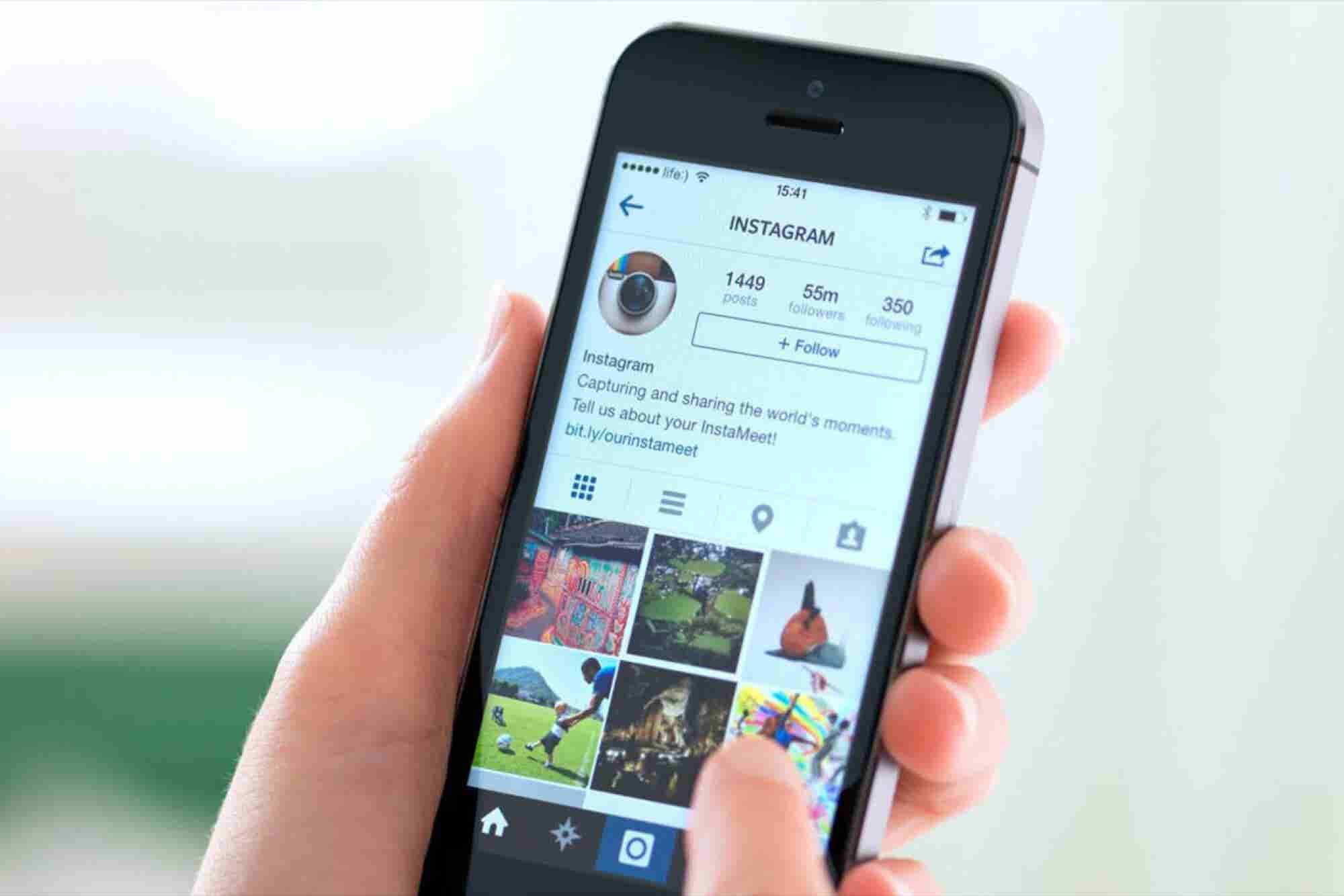 Instagram Now Valued at $35 Billion, Analyst Says