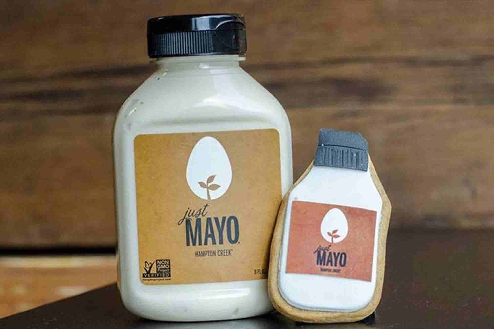 Unilever Drops Mayonnaise Suit Against Startup Hampton Creek