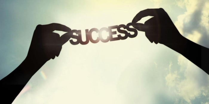 The Difference Between Successful and Very Successful People