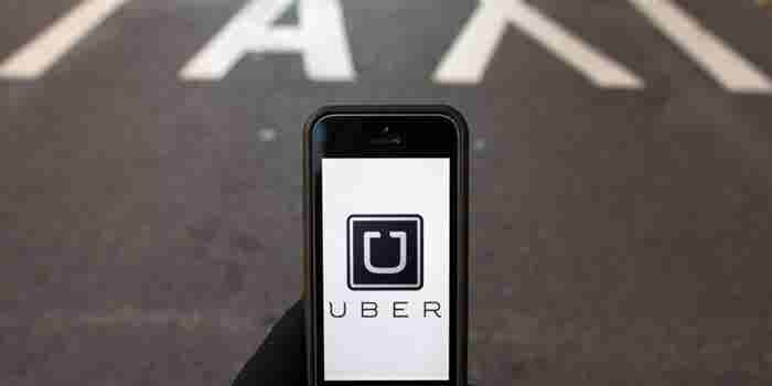 Uber to Cap Surge Pricing During Winter Storm Juno