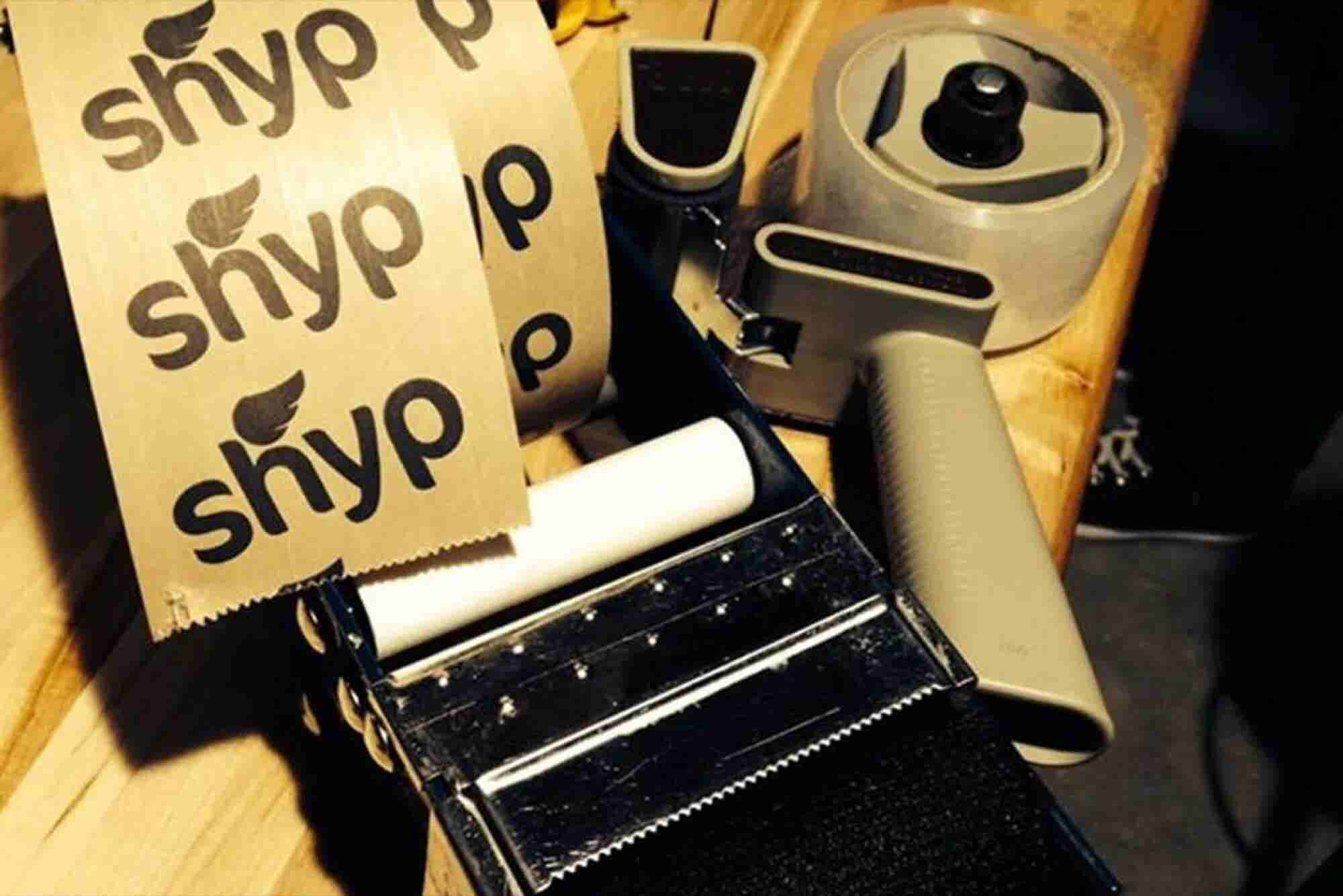 How Shyp Is Shaking Up the Process of Mailing Packages