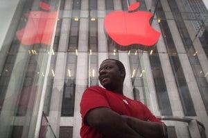 Apple to Build a $2 Billion Command Center in Arizona