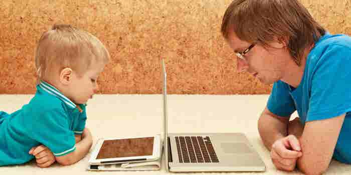 5 Ways to Balance Leadership and Parenthood
