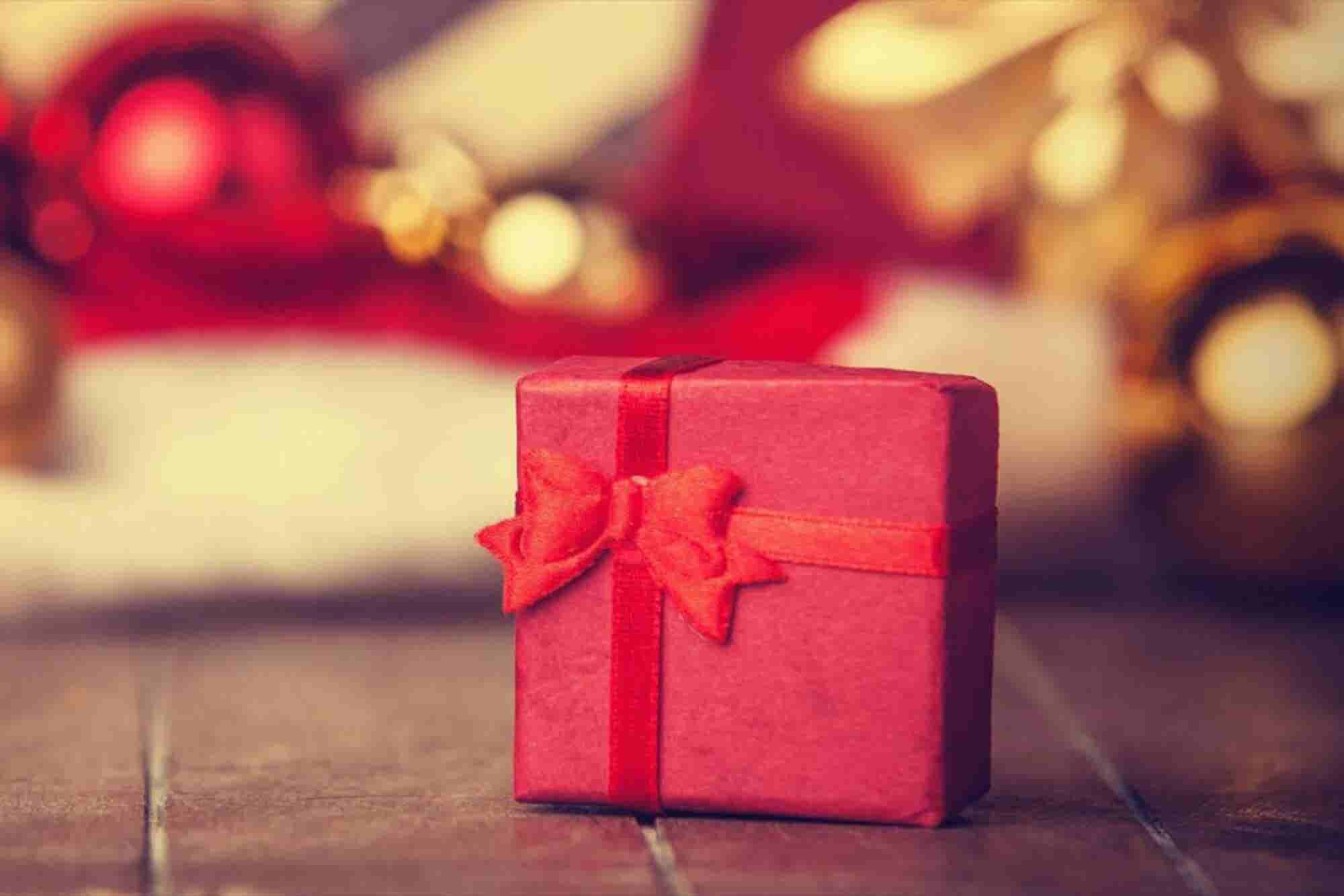 8 Gifts Entrepreneurs Should Give Themselves This Holiday Season