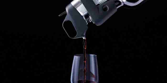 This Device Lets Wine Lovers Try a Sample Without Popping the Cork