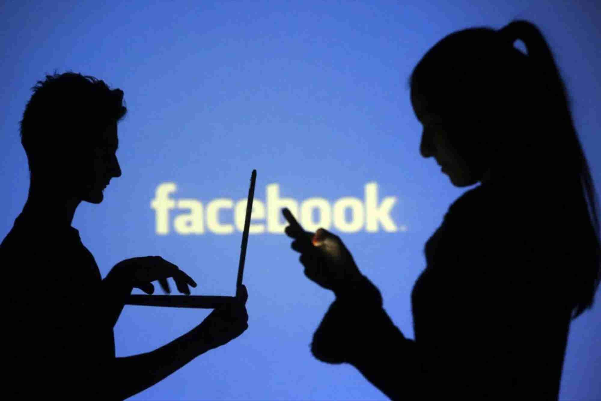 Facebook Is Facing a Class-Action Lawsuit for Scanning Users' Private Messages