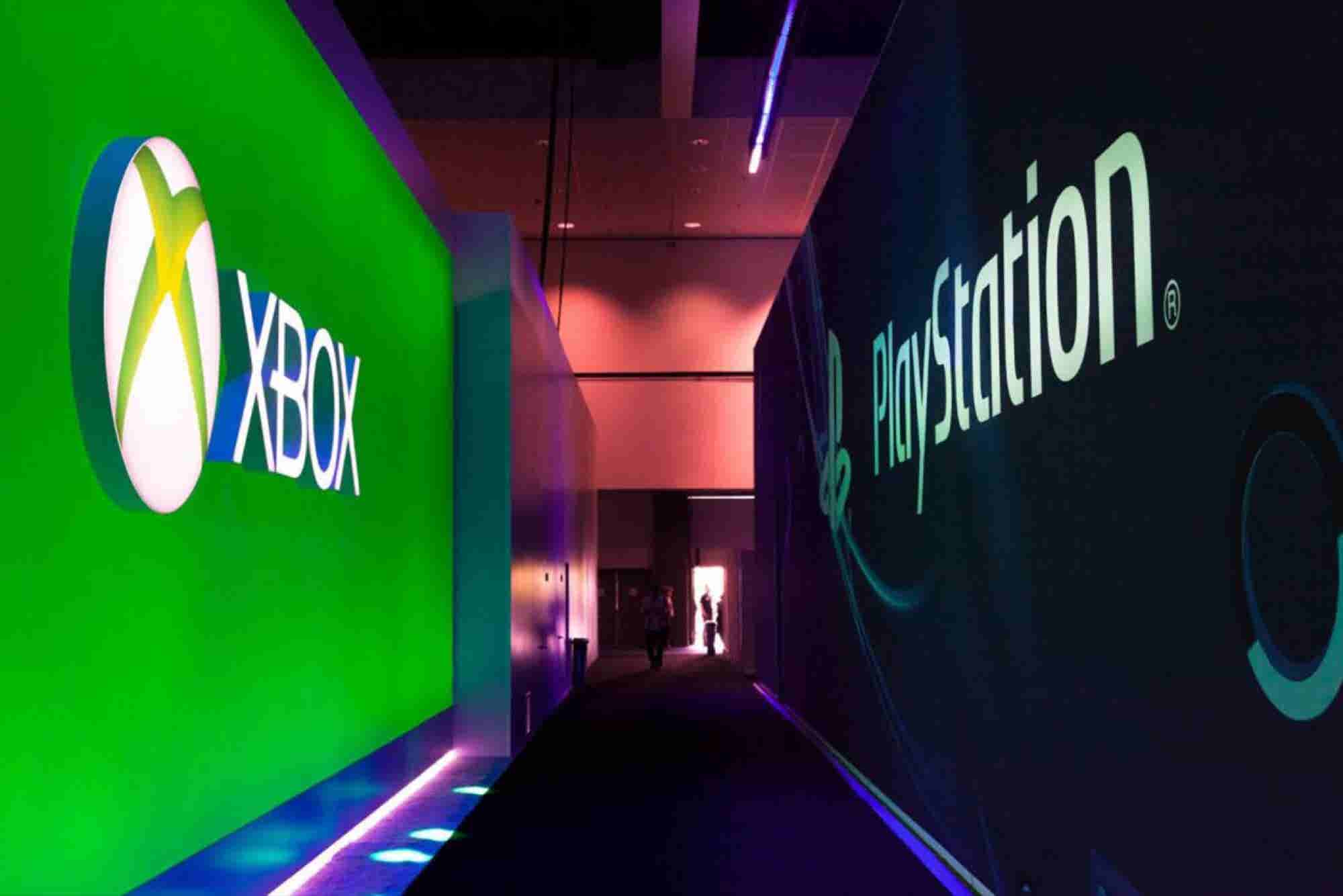 Grinchy Hackers Spoil Christmas for Xbox and PlayStation Gamers Everyw...