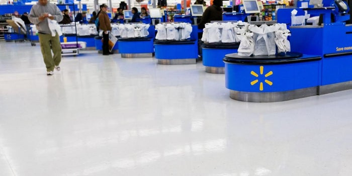 U.S. Wage Hikes to Impact a Third of Walmart Stores
