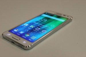 Samsung Reportedly Killing Galaxy Alpha Smartphone
