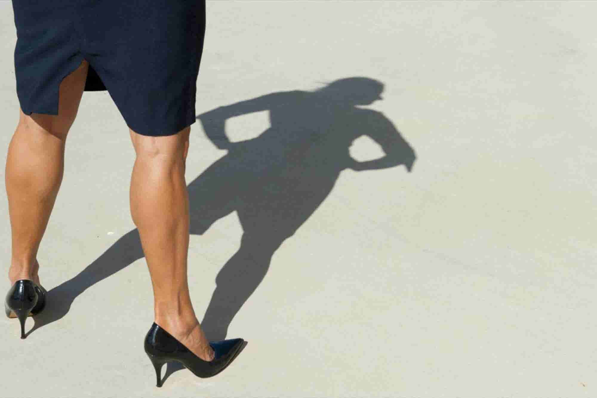 Yes, You Can Appear More Confident When Meeting a Client