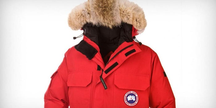 How Canada Goose Went From Small Outerwear Company to International Luxury  Brand fa14ff956900