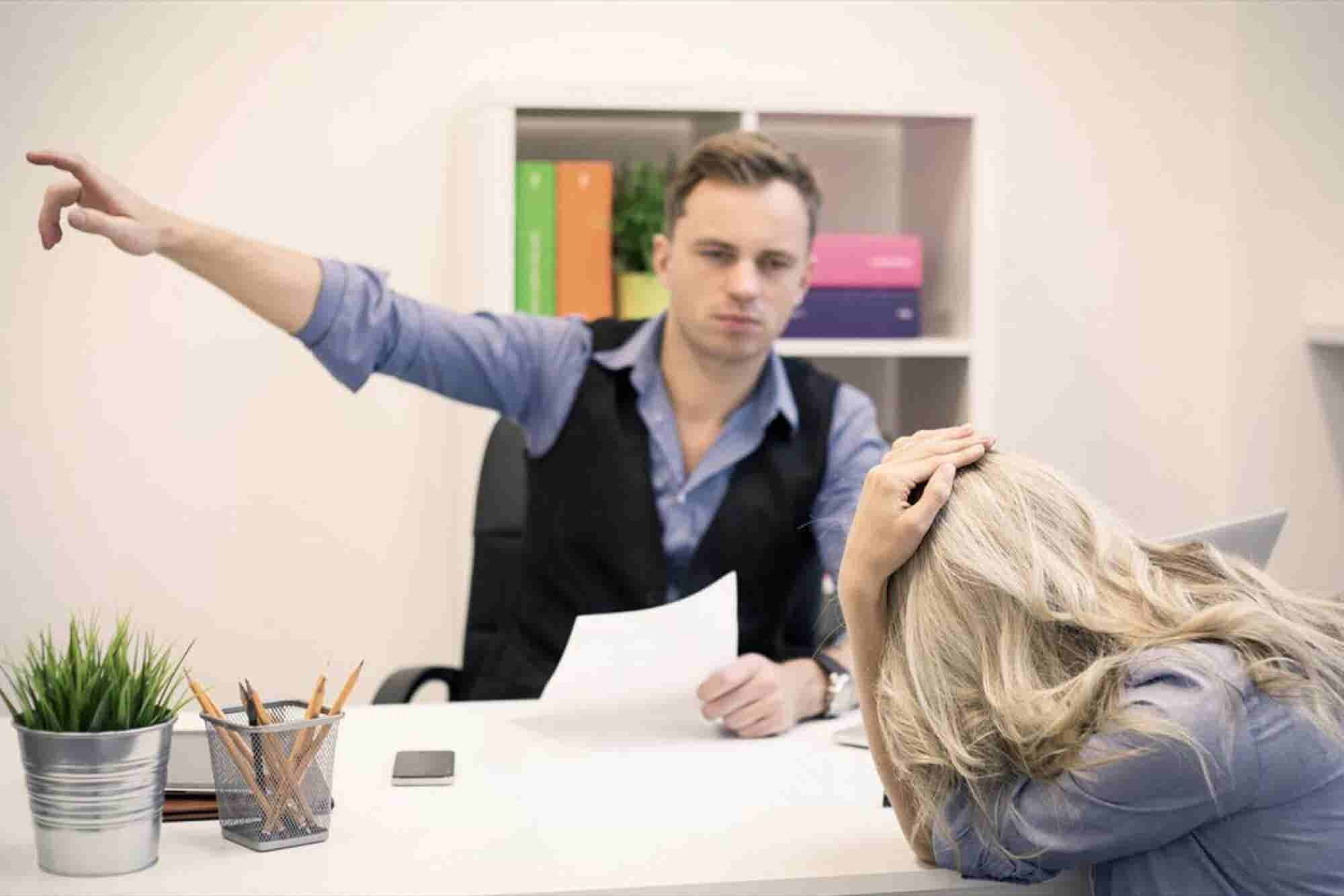 2 Ways to Positively Identify and Fire Your Worst Employee
