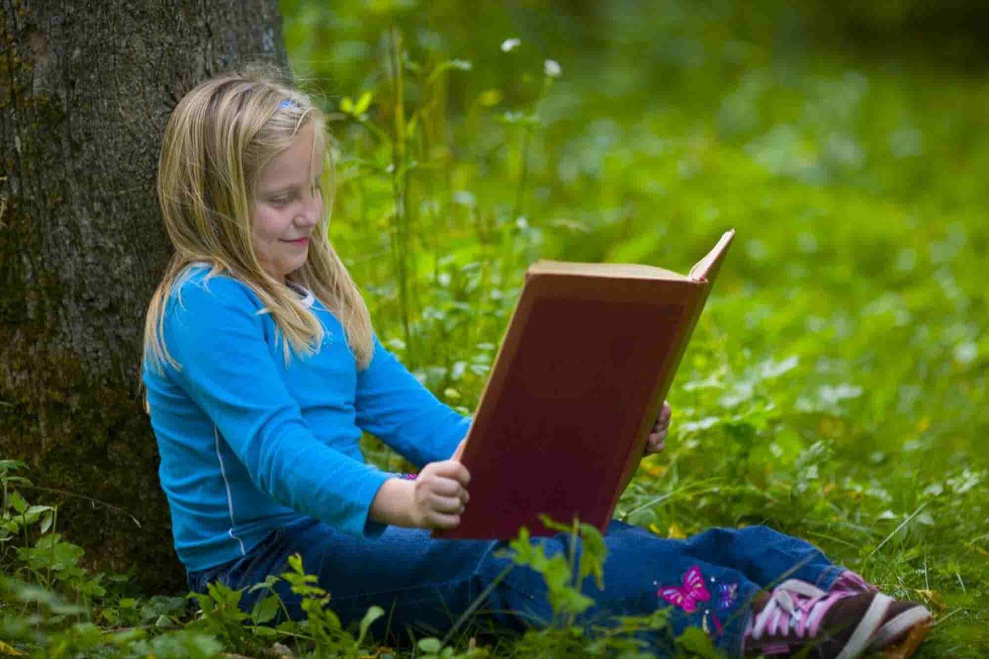 From Bedtime to the Boardroom: Why Storytelling Matters in Business