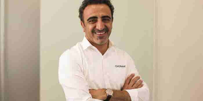 Report: Chobani Is Considering Replacing Its CEO