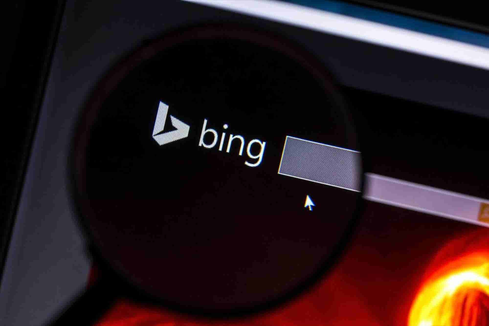 7 Reasons European Businesses Should Advertise on Bing