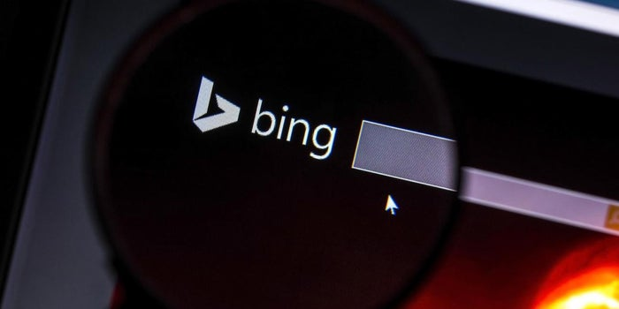 If You're Not Marketing on Bing You're Missing 30% of U.S. Searchers