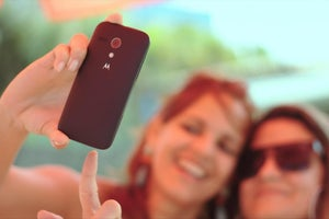 There's Now a Course on the Art of Selfies