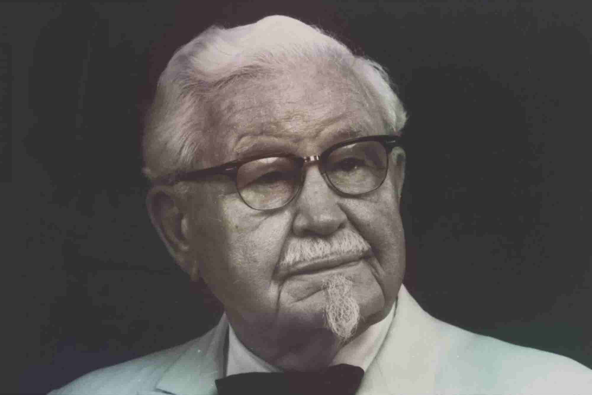 Success Can Come at Any Age. Just Look at These 6 Successful Entrepren...