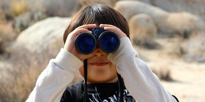 It's Easy to Spy on Your Competitors Conveniently and for Free.