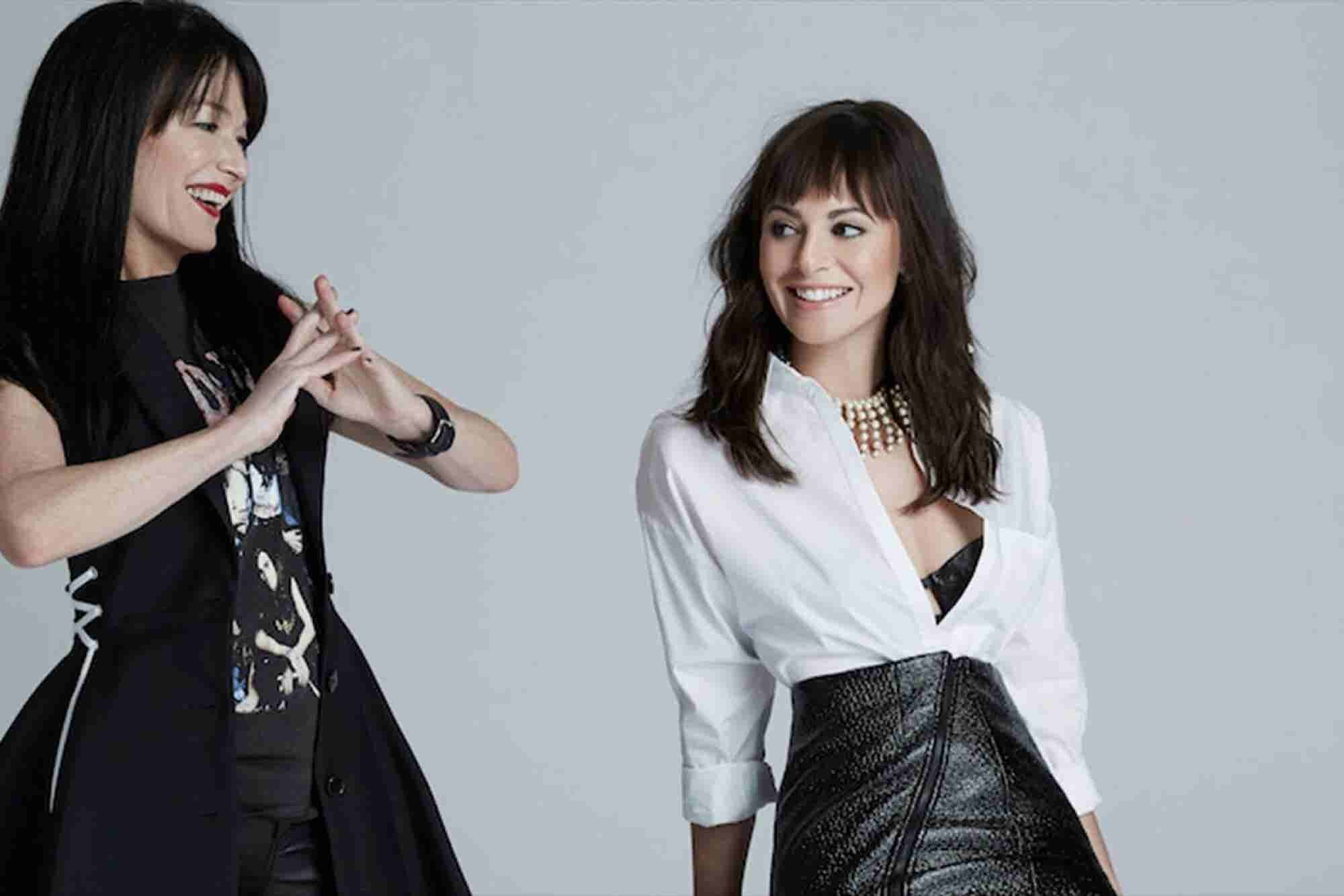 Nasty Gal Founder Sophia Amoruso Steps Down as CEO