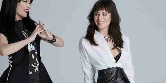 Nasty Gal Founder Sophia Amoruso Steps Down as CEO