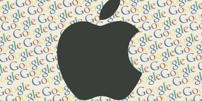 Apple Steals World's Most Valuable Brand Title From Google