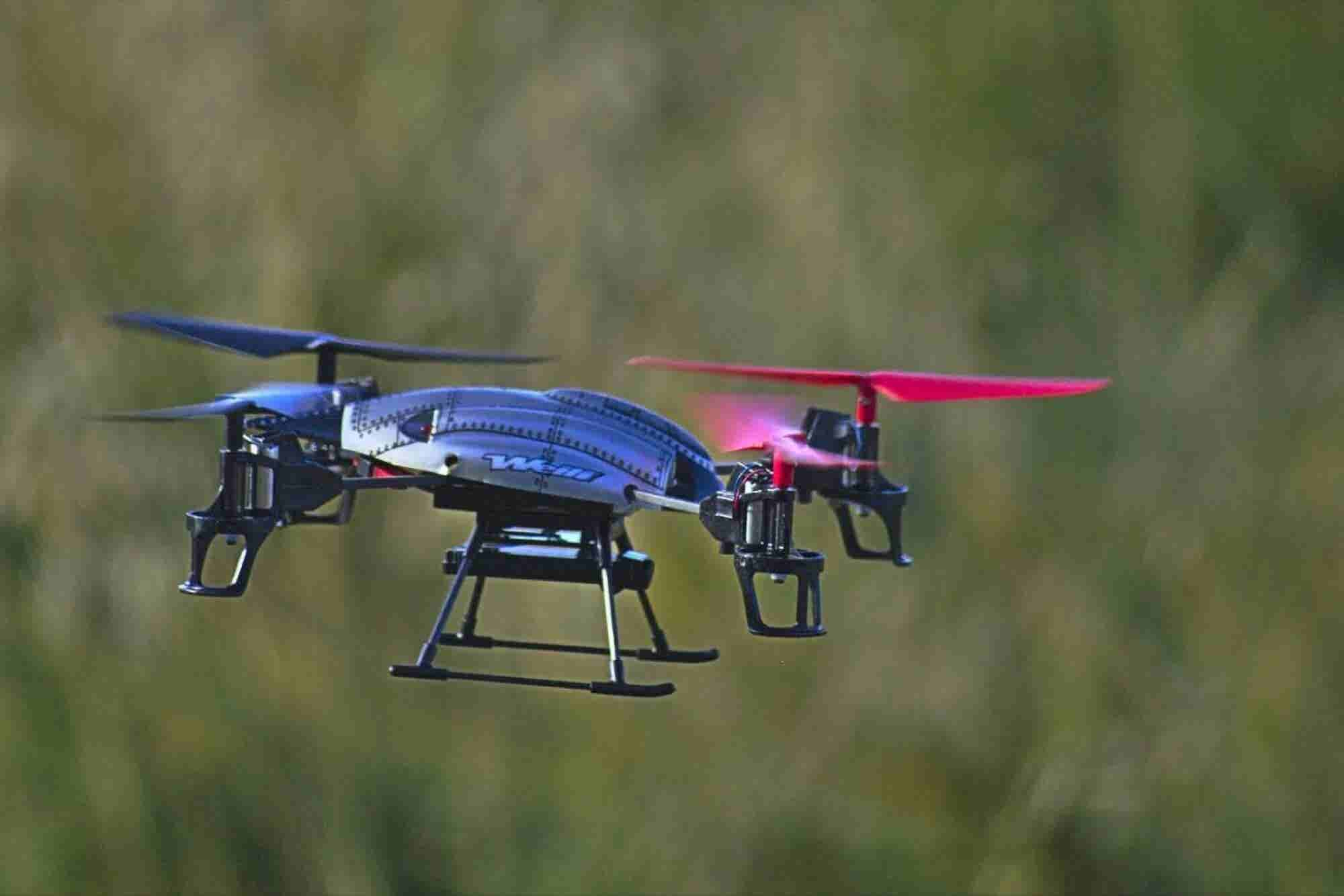 What the Heck Are Drones Good For, Anyway?