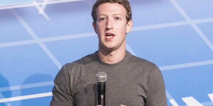 Mark Zuckerberg Comments on 'Graphic and Heartbreaking' Video