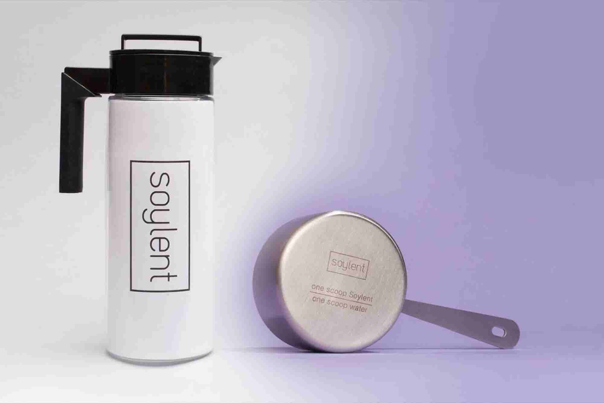 Food-Tech Startup Soylent Snags $20 Million in Funding