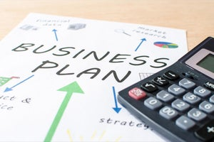 What Makes You Better? Business Plans and Highlighting Strengths.