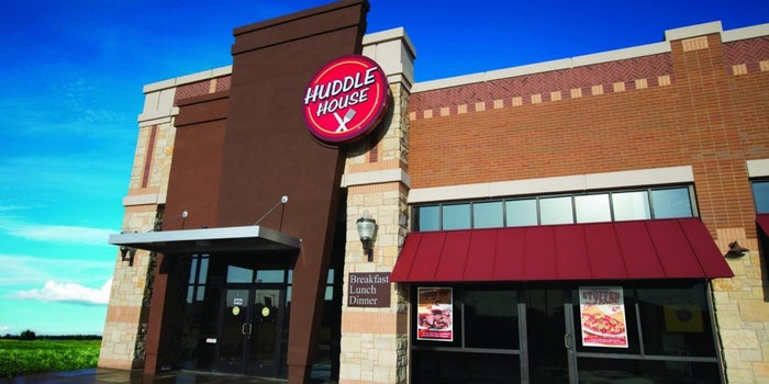Becoming the Largest Franchisee of a 50-Year-Old Brand