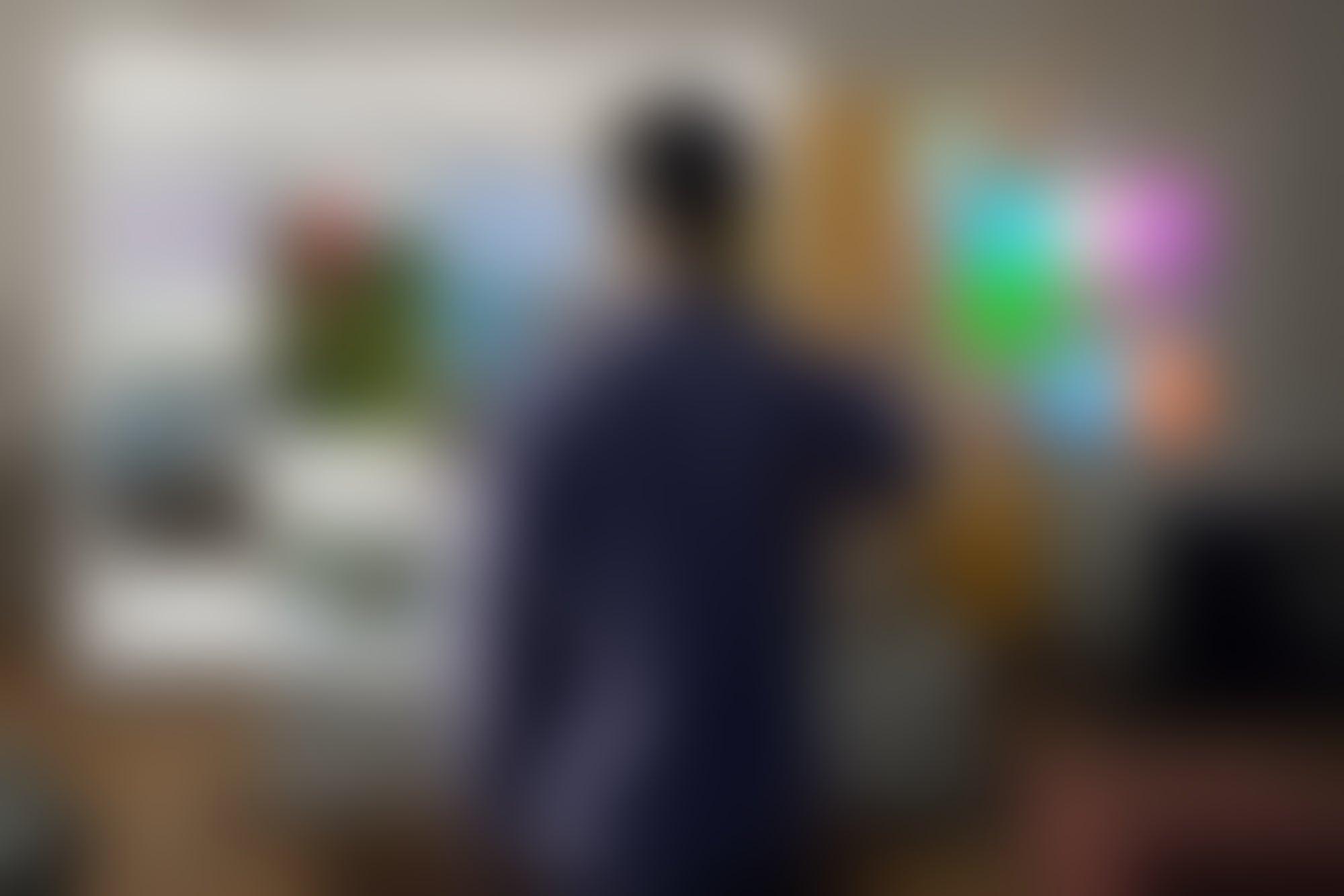 Microsoft Pushes Toward Virtual Reality With Hologram Headset