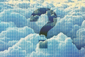 10 Big Misconceptions About Cloud Computing