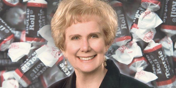 Tootsie Roll Appoints 83-Year-Old Widow as CEO; Sale Rumors Swirl