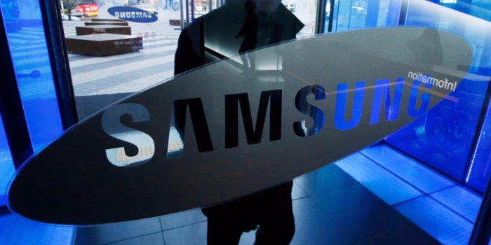 Samsung, World's Biggest Smartphone Maker, Says it Plans to Act Like a Startup
