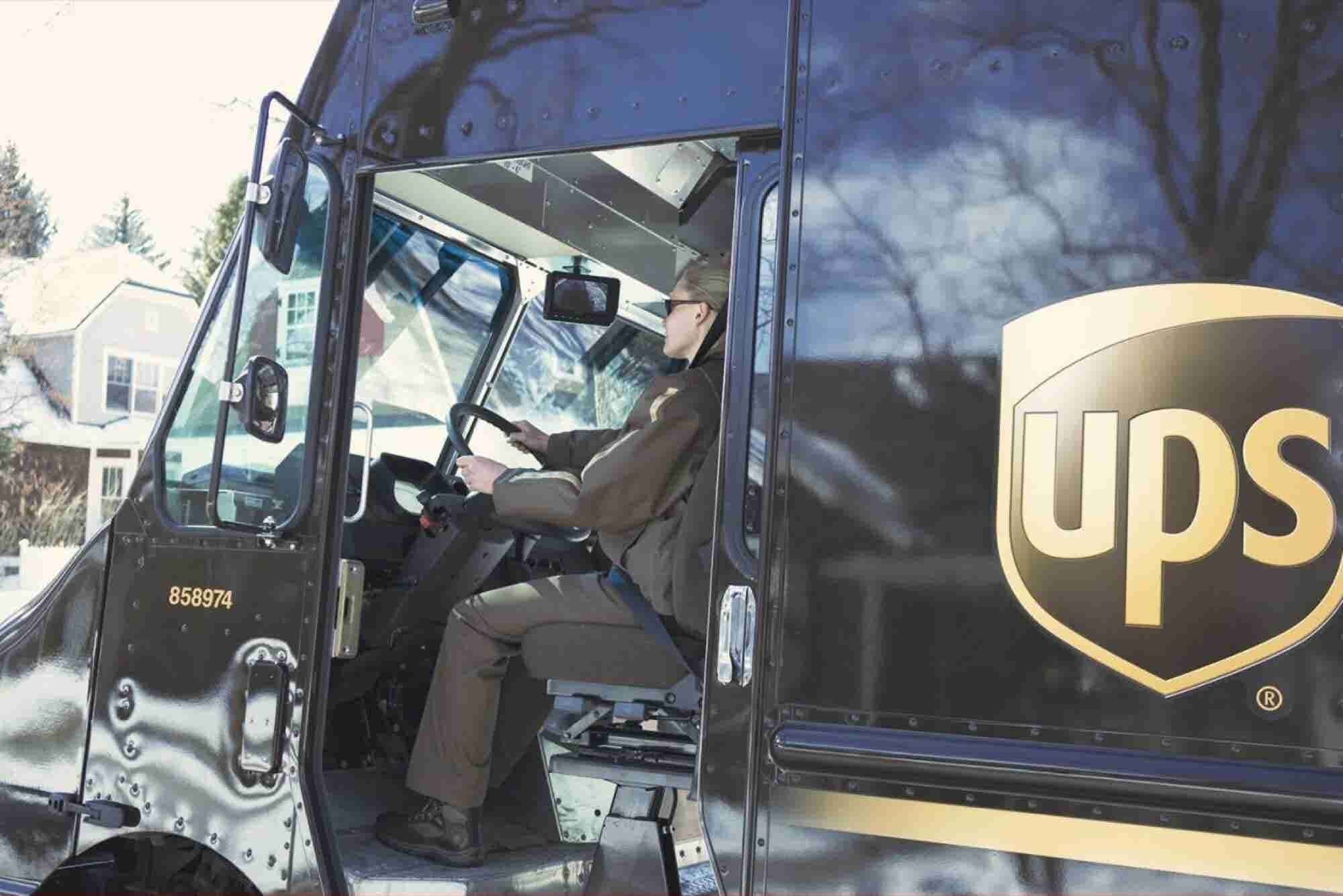 UPS Slammed By a Different Holiday Season Mess-Up