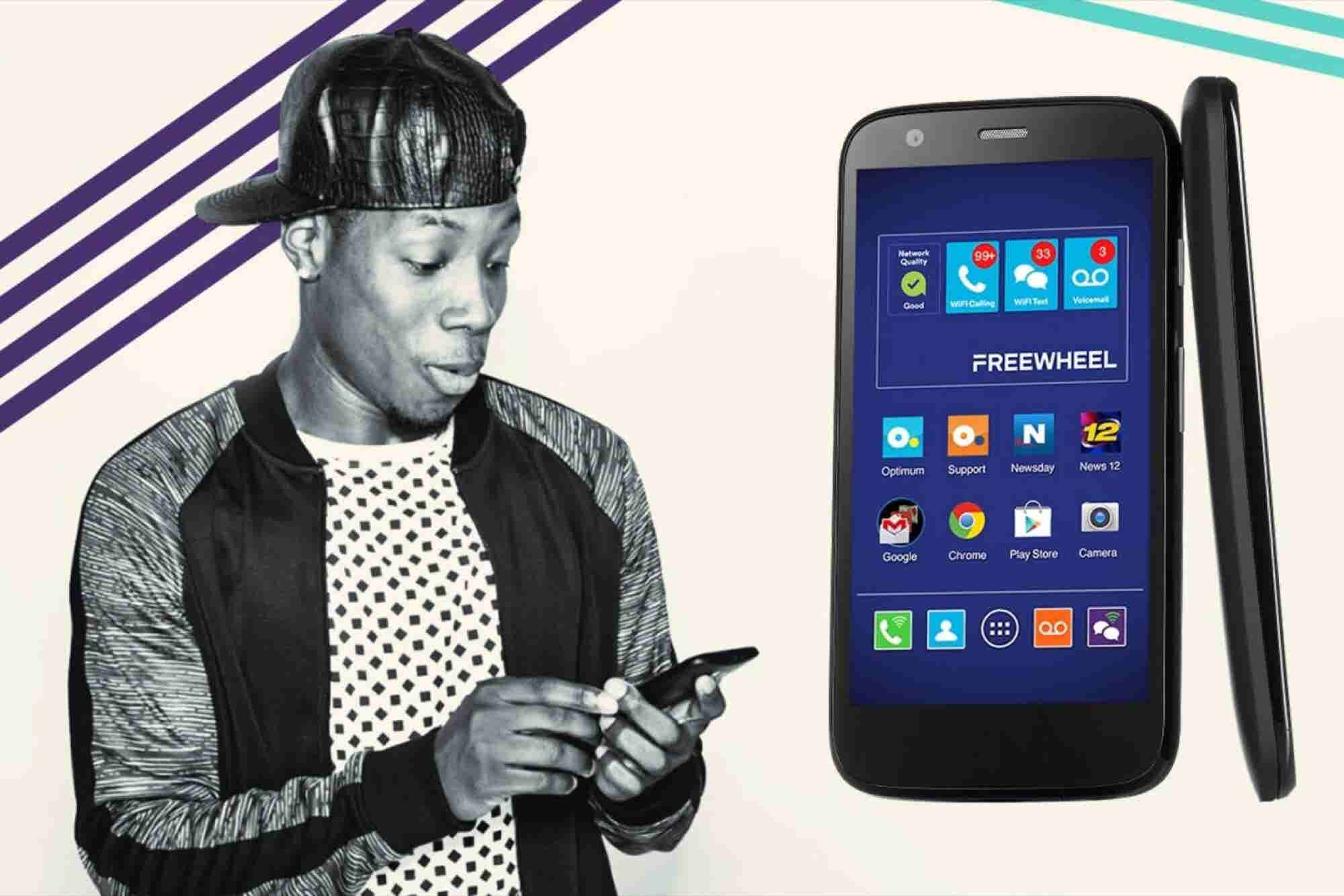 Move Over AT&T and Verizon: This Cable Giant Is Getting Into the Phone...