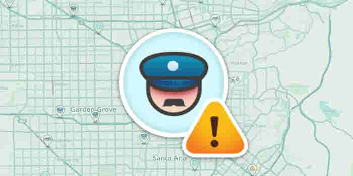 Fearing Safety, Police Ask Google to Turn Off Officer-Tracking Feature in Waze App