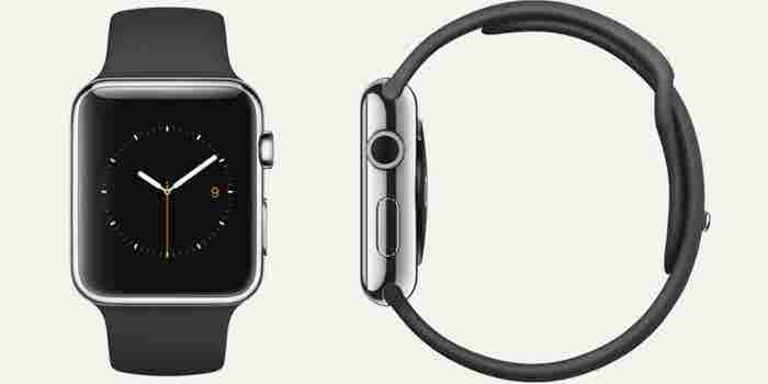 This Is the Apple Watch's Secret Profit Weapon