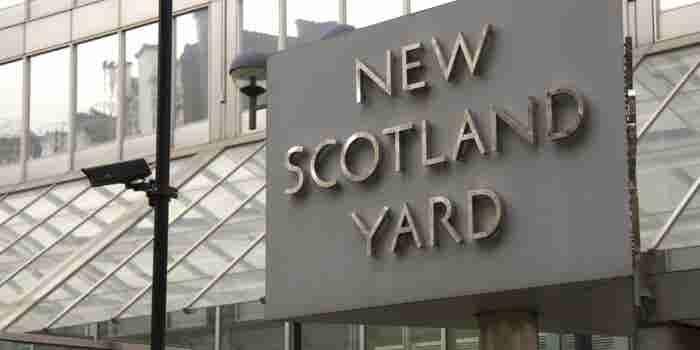 Abu Dhabi Firm Buys Historic New Scotland Yard Structure