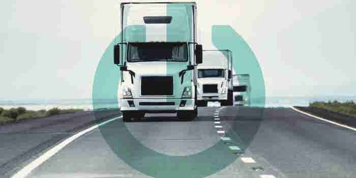 Entrepreneurs Are Working to Uber-fy the Trucking Industry.